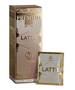 Reishi Coffee Organo™ Gourmet Café Latte