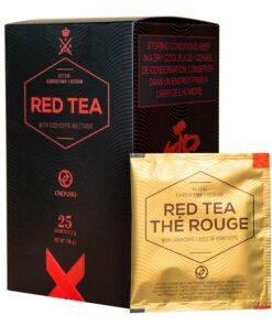 Reishi Coffee Organo™ Red Tea